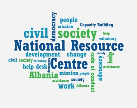 National Resource Centre for Civil Society in Albania is a platform of information and service provision of civil societies in Albania